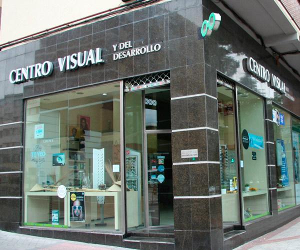 Centro Visual y del Desarrollo
